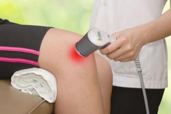 لیزر پرتوان درمان درد
